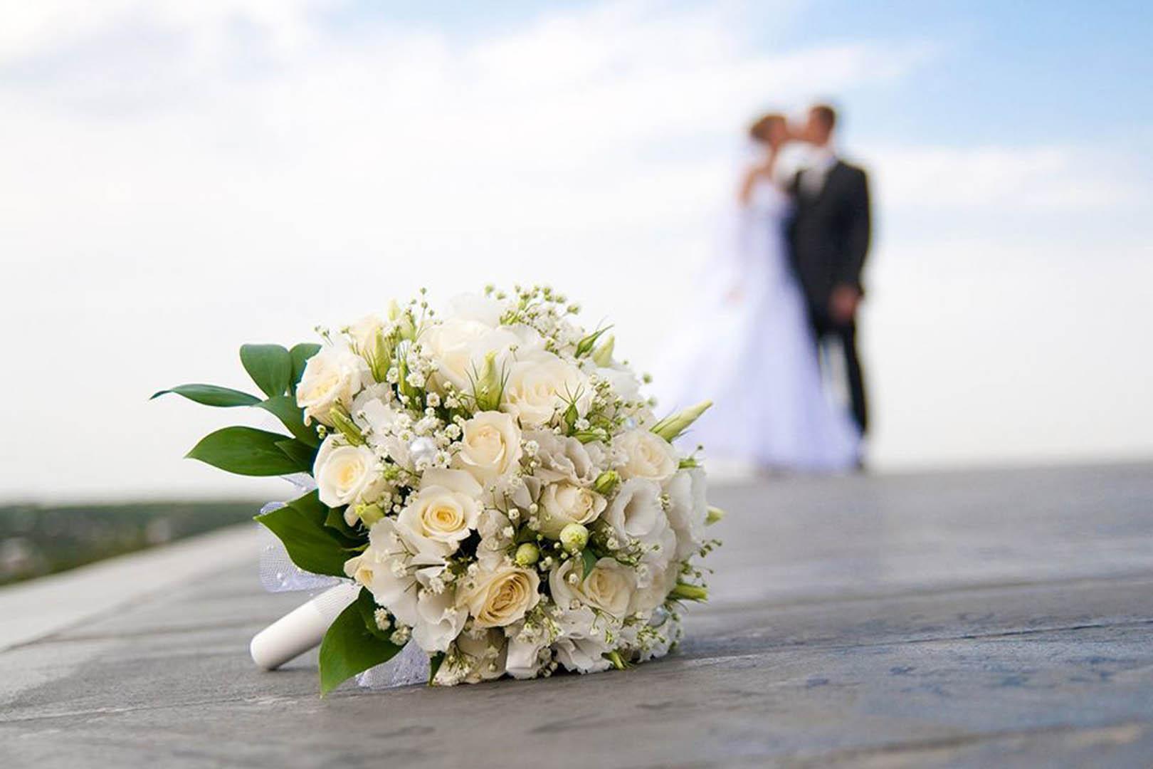 Γάμος – Βάπτιση