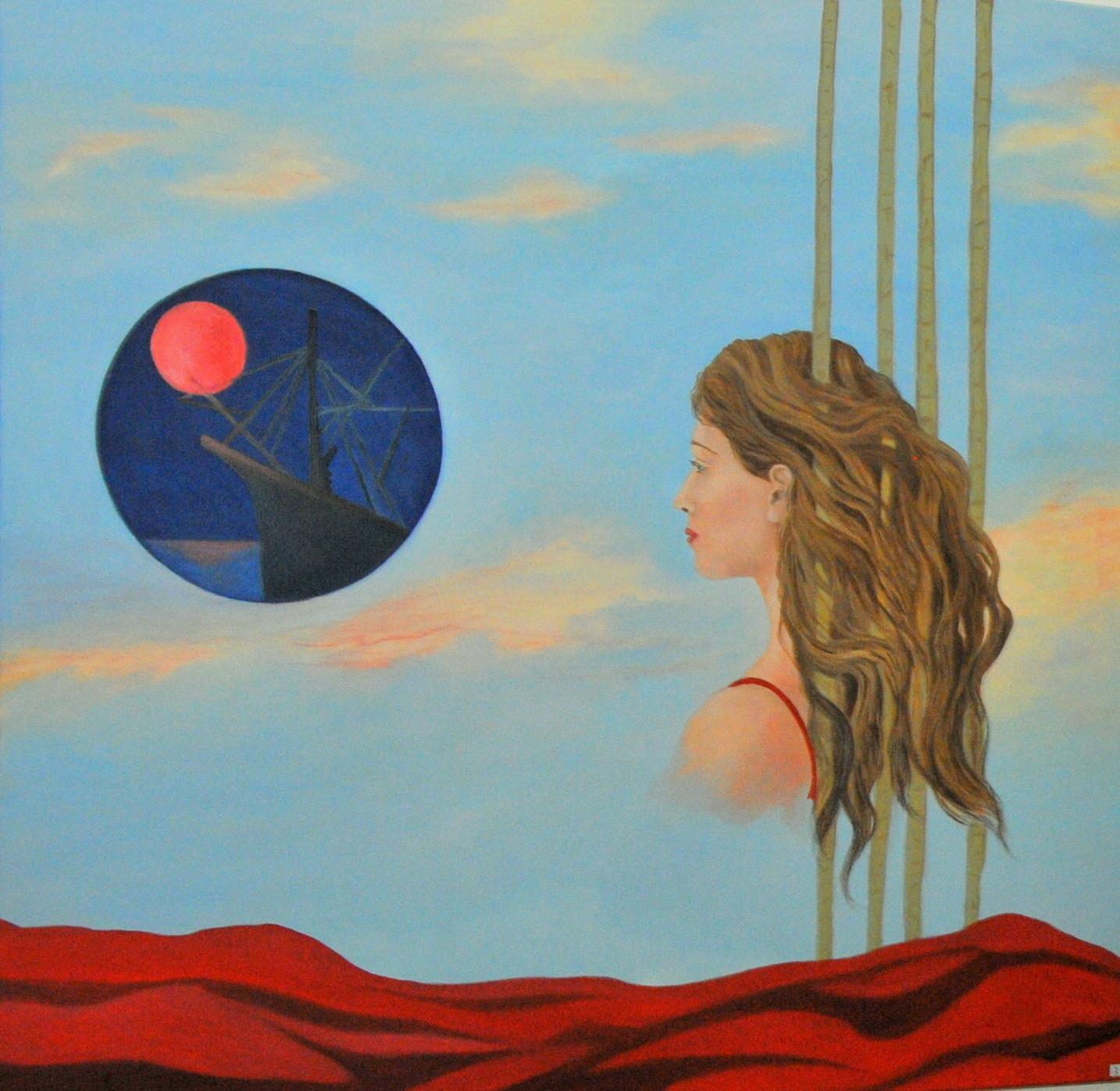 Eleni Sakali Art
